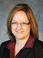 Melanie Howard