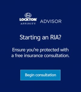 Lockton Affinity - E&O Insurance