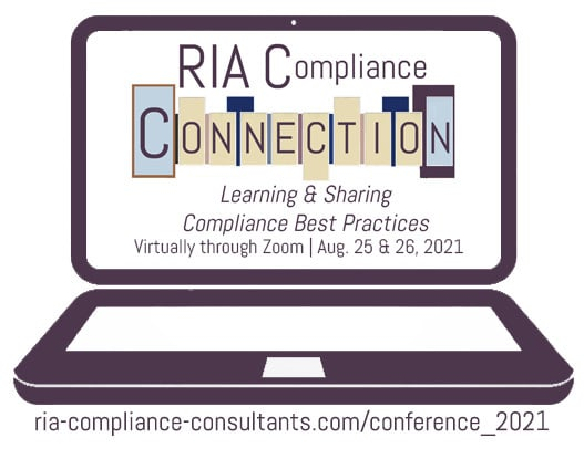 2021 RIA Compliance Conference