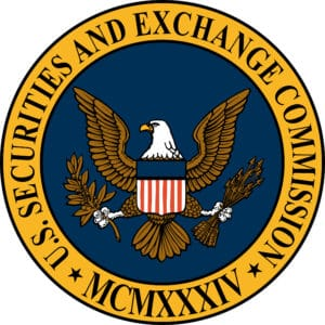 Seal of the SEC